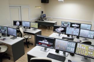 Terminales del Simulador